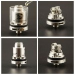 Tesla The Carrate 22 RTA