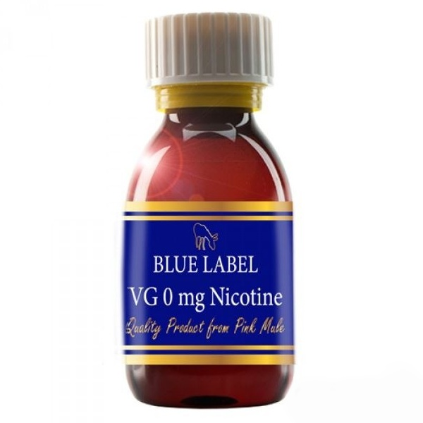 Pink Mule Blue Label 100ml