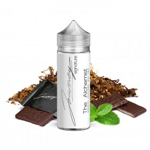 Alchemist Journey Signature (24ml to 120ml)