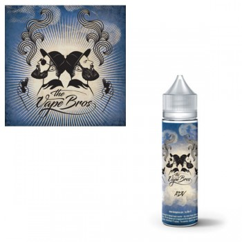 ADV 60ml The VapeBros Mix & Vape
