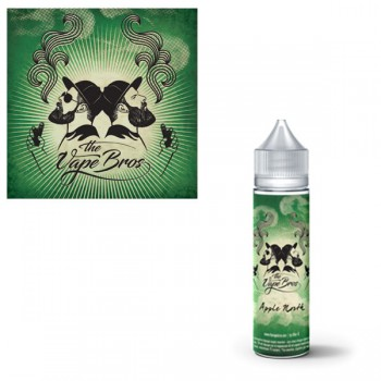 Apple North 60ml The VapeBros Mix & Vape
