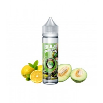 Blaze Crazy Melon (15ml to 60ml)