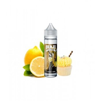 Blaze Lemon Cake (15ml to 60ml)