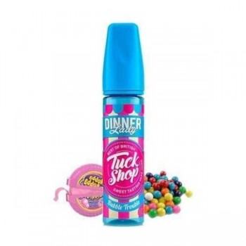 Dinner Lady TuckShop Bubble Trouble (20ml to 60ml)