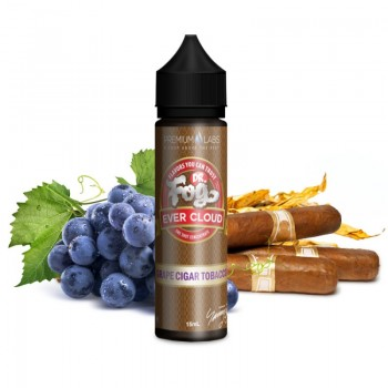 Dr Fog Grape Cigar Tobacco ( 15ml to 60ml )