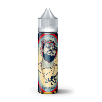 Banane dope  (12ml to 60ml )