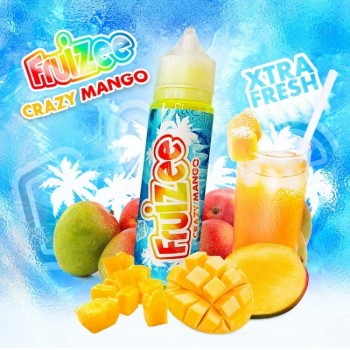 Crazy Mango (30ml to 70ml)
