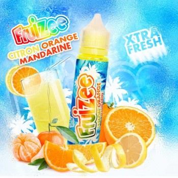 Lemon Orange Mandarine (30ml to 70ml)