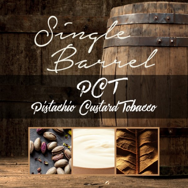 Single Barrel PCT ( 20ml to 60ml )
