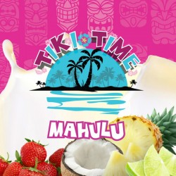 Tiki Time Mahulu ( 20ml to 60ml )