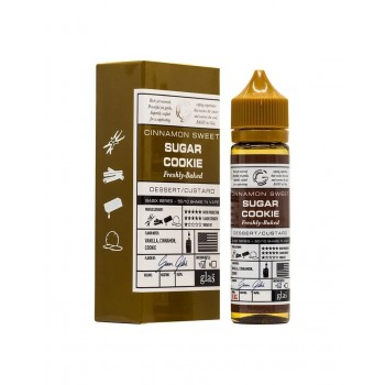 Sugar Cookie ( 20ml to 60ml )