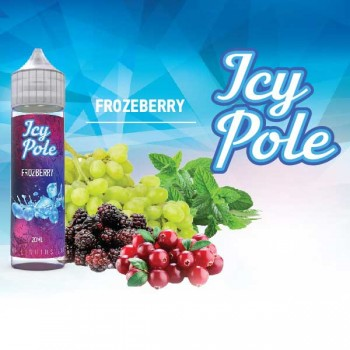 Frozeberry Icy Pole (20ml to 60ml)