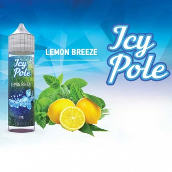 Lemon Breeze Icy Pole (20ml to 60ml)