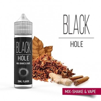 Black HOLE ( 20ml to 60ml )