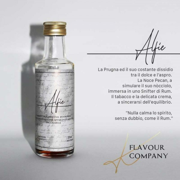 Alfie (25ml to 100ml)