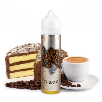 Coffee Cake ( 15ml to 60ml )