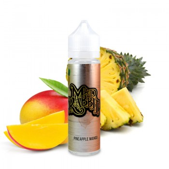 Pineapple Mango ( 15ml to 60ml )