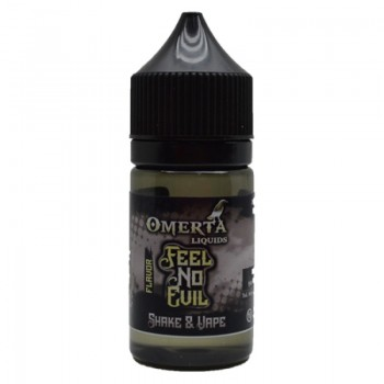 Feel No Evil (30ml) Omerta