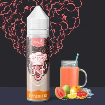 Grapefruit Ice (20ml to 60ml)