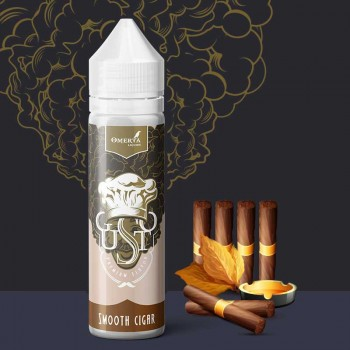 Smooth Cigar (20ml to 60ml)