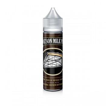 Watson Milk Pie (20ml to 60ml)