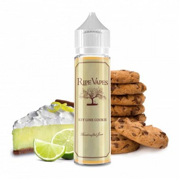 Ripe Vapes Key Lime Cookie (24ml to 60ml)