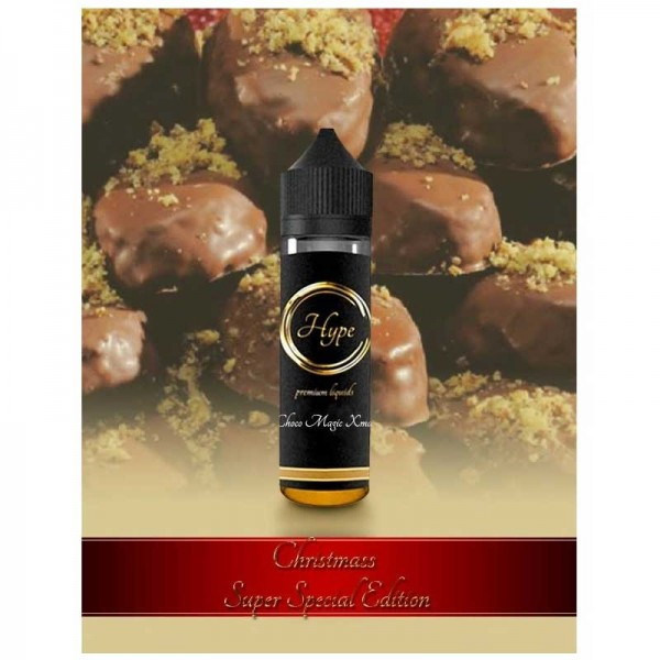 Choco Magic XMAS (12ml to 60ml)