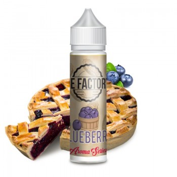 Blueberry Pie ( 20ml to 60ml )