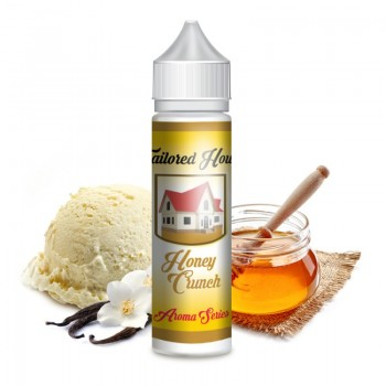 Honey Crunch ( 20ml to 60ml )