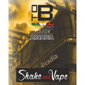 ToB FlavourShot Arcadia (20ml to 60ml )