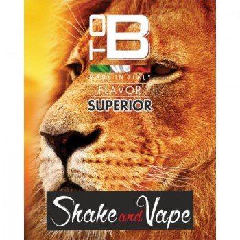 ToB FlavourShot Superior (20ml to 60ml )