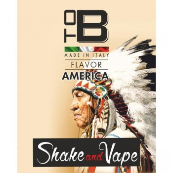 ToB FlavourShot America (20ml to 60ml )