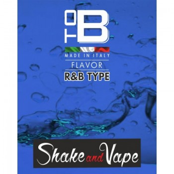 ToB FlavourShot R&B (20ml to 60ml )