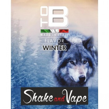ToB FlavourShot Winter (20ml to 60ml )