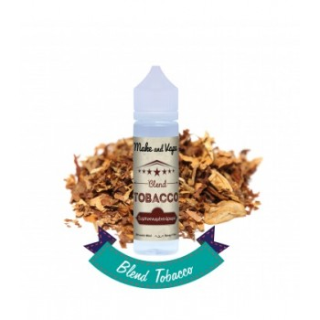 Blend Tobacco ( 15ml to 60ml )