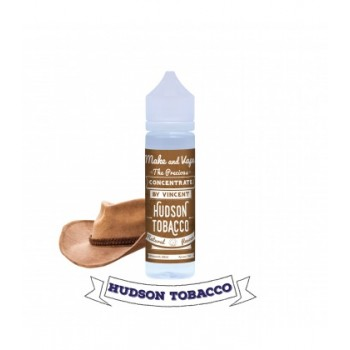 Hudson Tobacco ( 15ml to 60ml )