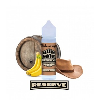 Reserve ( 15ml to 60ml )