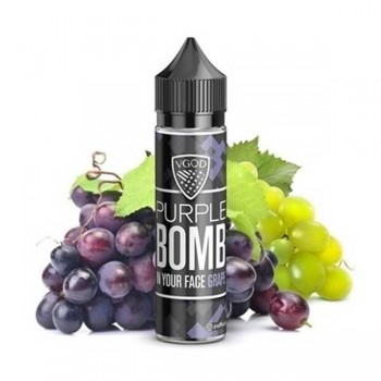 Purple Bomb (20ml to 60ml)