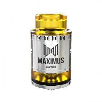 Oumier Maximus RDTA