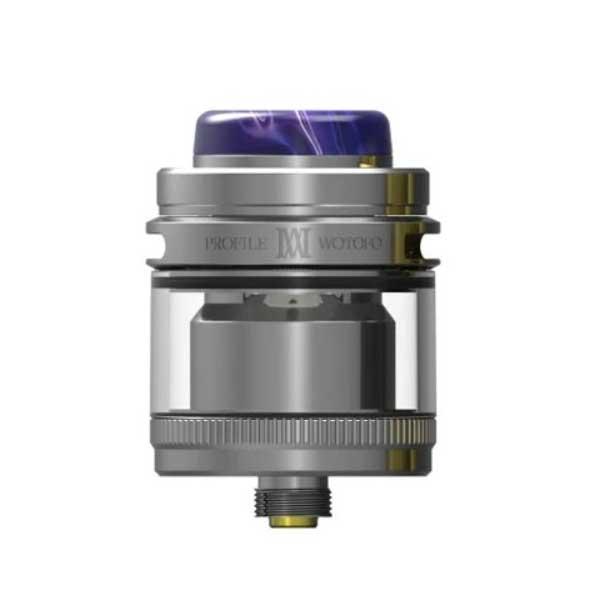 Profile M RTA 24.5mm Wotofo