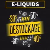 E-LIQUIDS STOCK