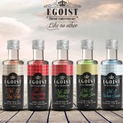 Egoist Flavors 20ml