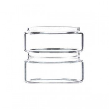 OFRF Gear RTA Pyrex Bubble Glass