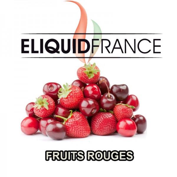 FRUITS ROUGES 10ml