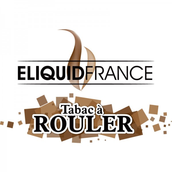 TABAC A ROULER 10ml
