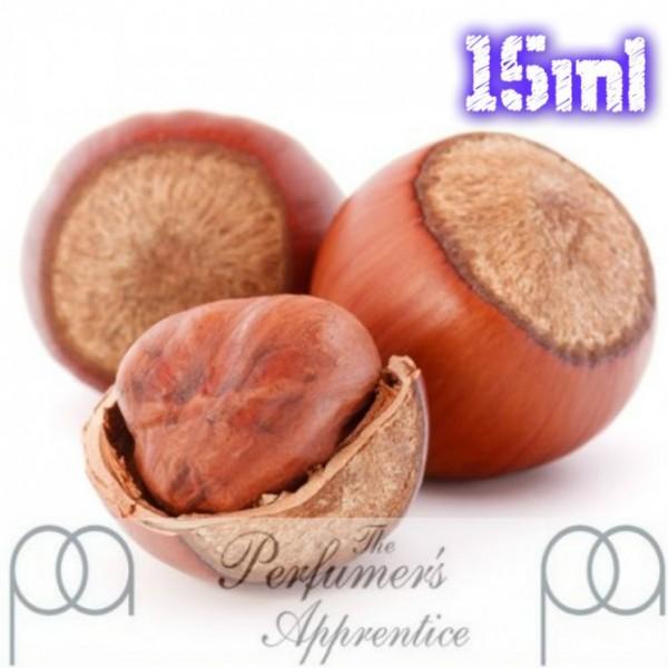 Hazelnut  15ml